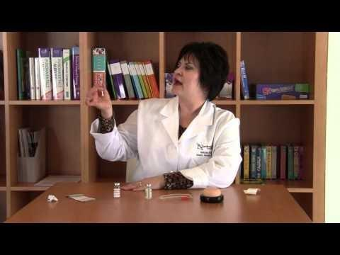 Can You Mix Insulin Glargine And Regular Insulin?