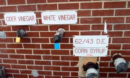 What Kind Of Vinegar Lowers Blood Sugar