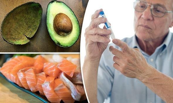 Diabetes Diet: Add These Five Great Foods To Your Weekly Shop To Lower Blood Sugar
