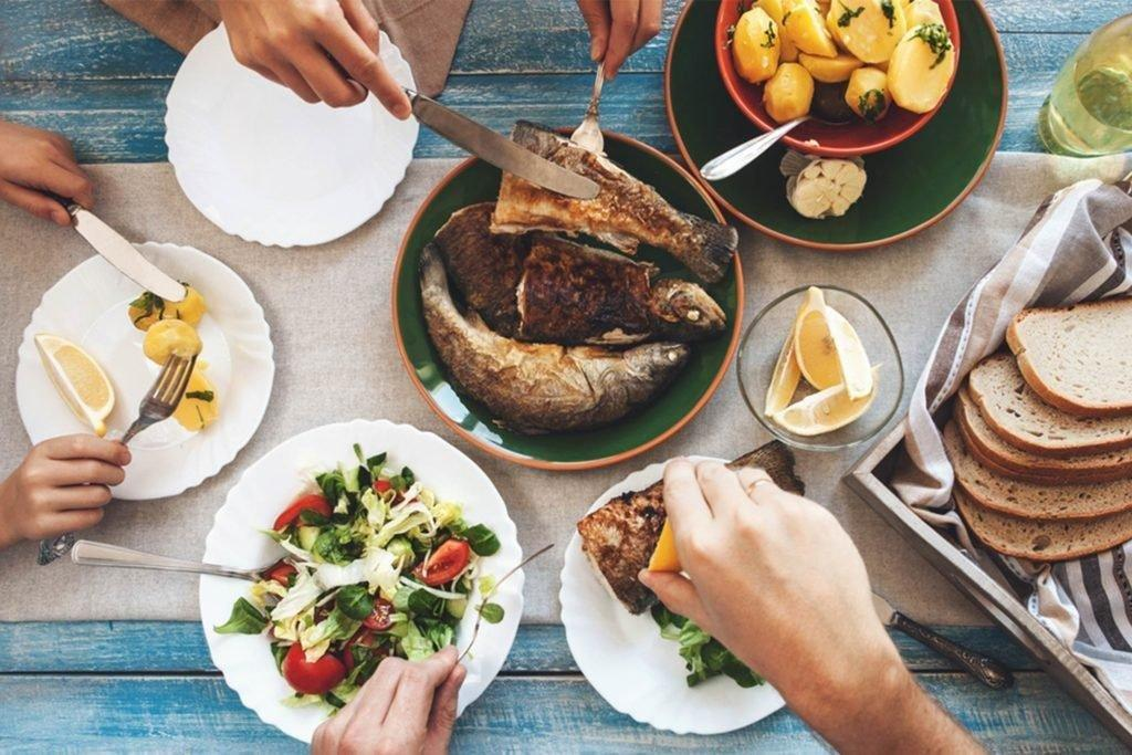 6 Small Meals A Day For Diabetics