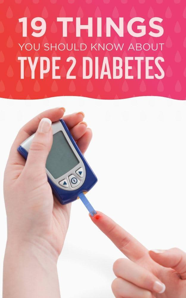 Type 2 Diabetes Facts