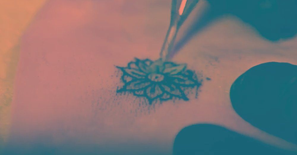 These Color-Changing Tattoos Could Change The Way Diabetes Is Managed!