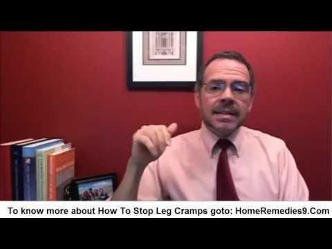 Can Diabetes Cause Leg Cramps