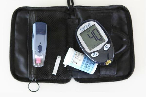 Can You Buy Blood Glucose Test Strips Over Counter