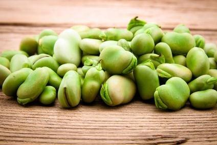 Broad Beans: Health Benefits And Therapeutic Value