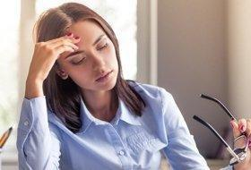 Can Dizziness Be A Sign Of High Blood Sugar?