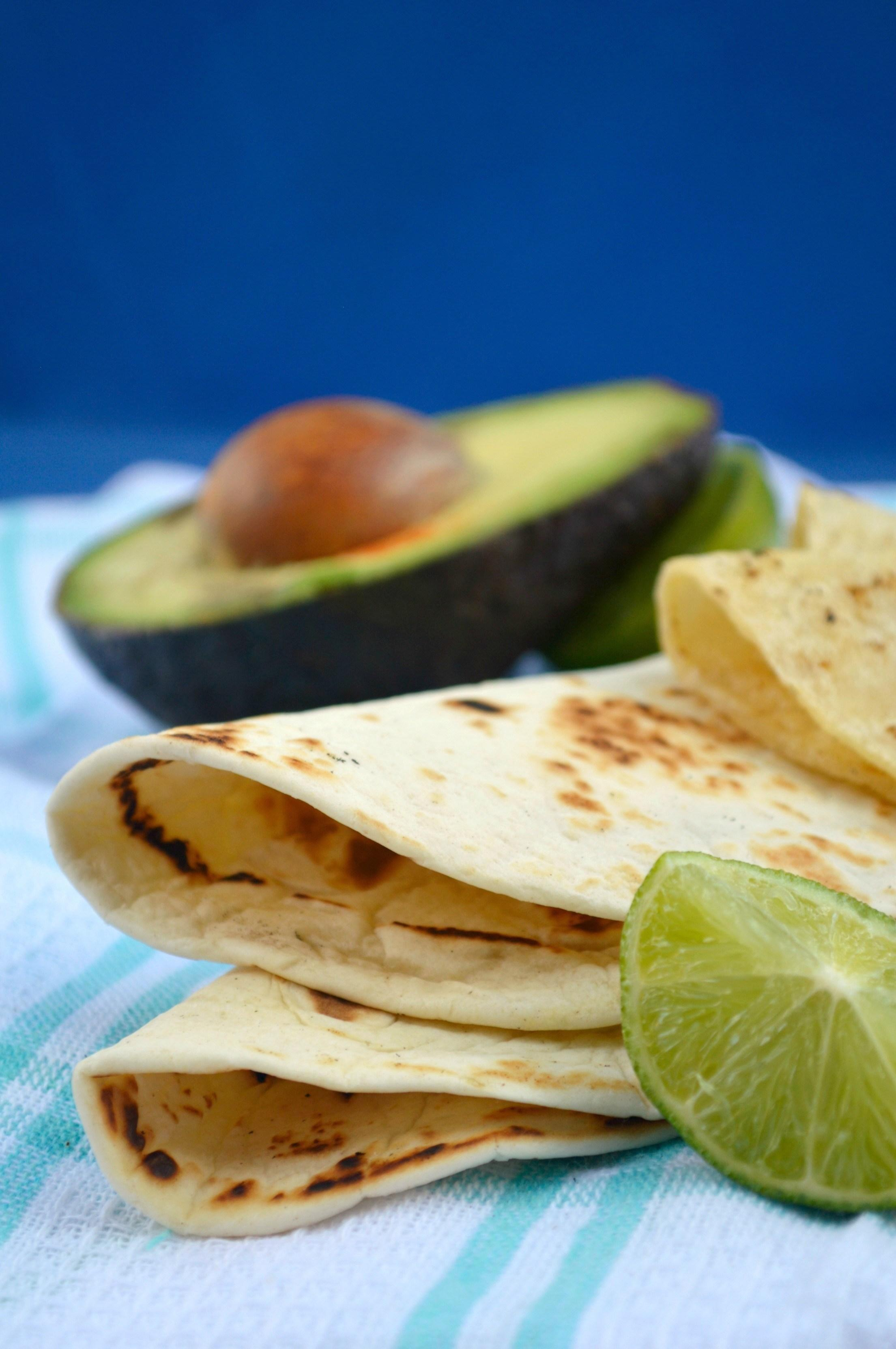 Corn Tortillas Vs Flour Tortillas For Diabetics #familiaeats