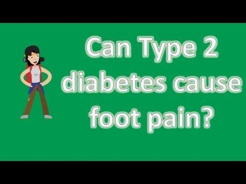 Can Neuropathy Be Caused By Prediabetes
