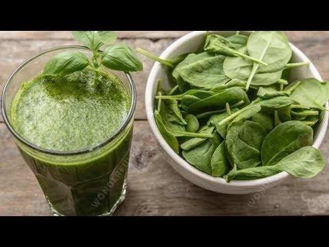 Vegetable Juice For Diabetes