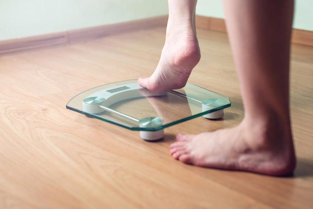 You Can Potentially Reverse Type 2 Diabetes—if You Lose This Many Pounds