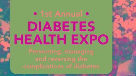 Diabetes Expo 2018