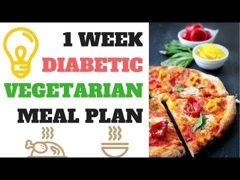 Do Vegetarians Get Type 2 Diabetes