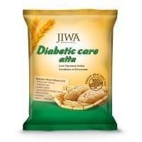 Buy Diabetic Care Atta From Jiwa | Online Food Shopping India | Placeoforigin