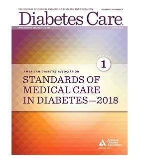 Ada 2017 Diabetes Guidelines