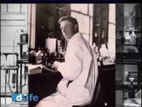 Who Discovered Insulin In 1910