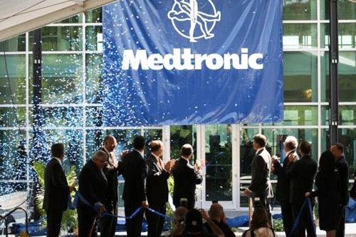 Physician Payment Sunshine: Medtronic Reports Physician Payments