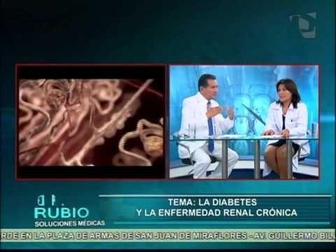 Manejo De La Hiperglucemia En Enfermedad Renal Crnica