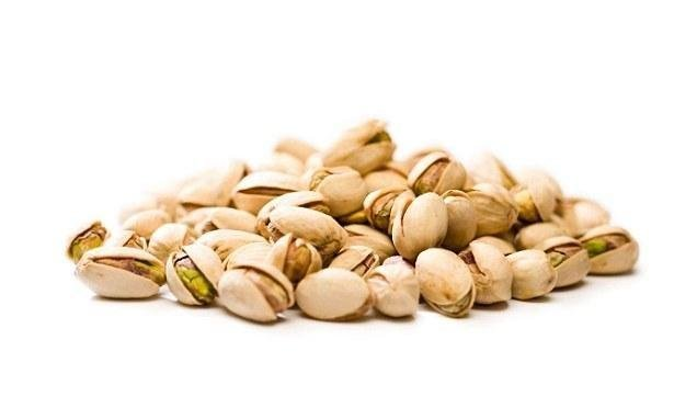 Pistachios Could Help You Avoid Diabetes   Daily Mail Online