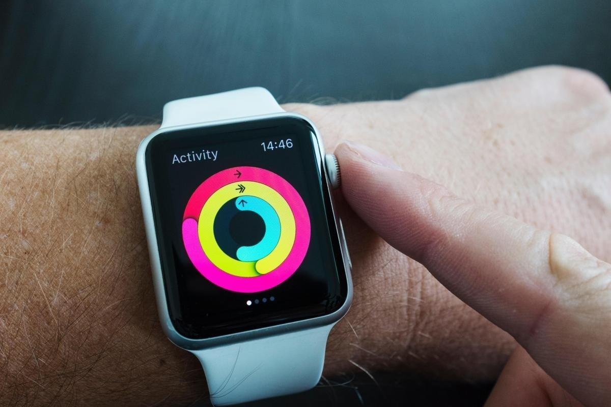 Apple Watch Can Tell Whether Youve Got Diabetes With 85% Accuracy