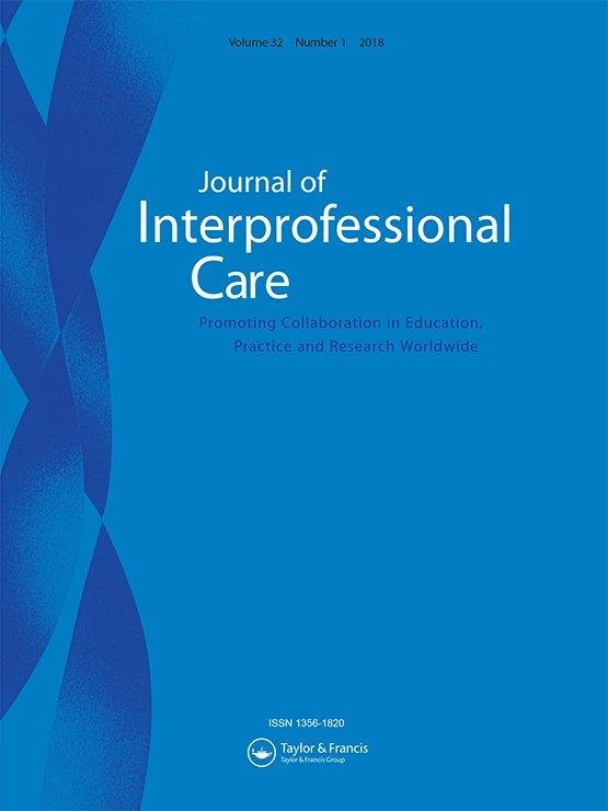 Improving Outcomes In Adults With Diabetes Through An Interprofessional Collaborative Practice Program