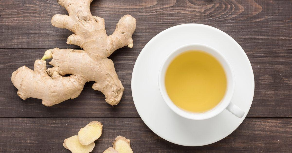 Ginger For Diabetes | Livestrong.com