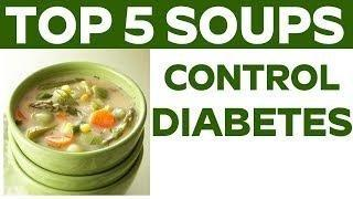 Campbell Soup For Diabetics