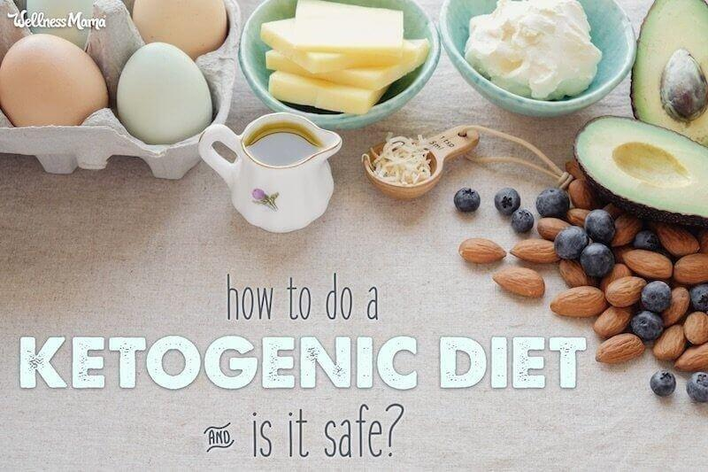 Ketogenic Diet Benefits (& How To Do It Right) | Wellness Mama