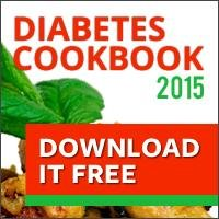 Free Diabetes Cookbooks