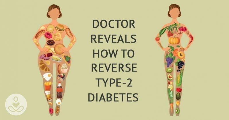 7 Steps To Help Reverse Type-2 Diabetes So You Never Have To Take Insulin Or Medication Again