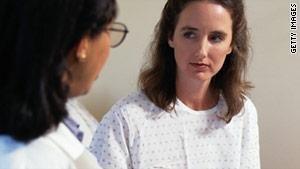Women's Health Problems Doctors Still Miss