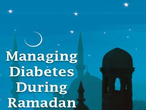 Do Diabetics Have To Fast During Ramadan?