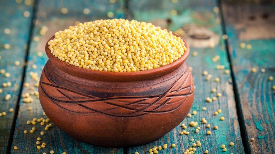 Quick Fix: Millet For Diabetes
