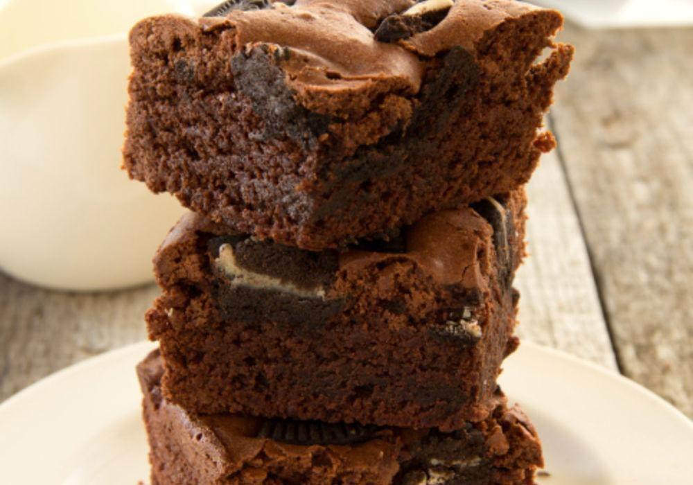 Diabetic Chocolate Brownies