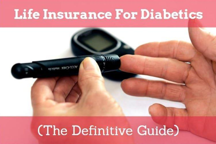 Cost Of Life Insurance For Type 1 Diabetic