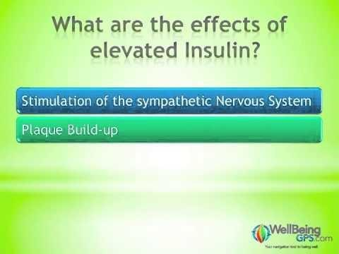 What Are Insulin Levels