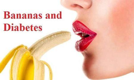 Diabetes and Bananas: Are Bananas Good or Bad For diabetics?