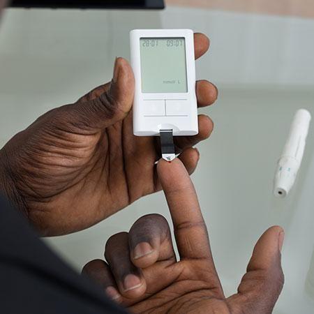 Cdc Prediabetes Infographic