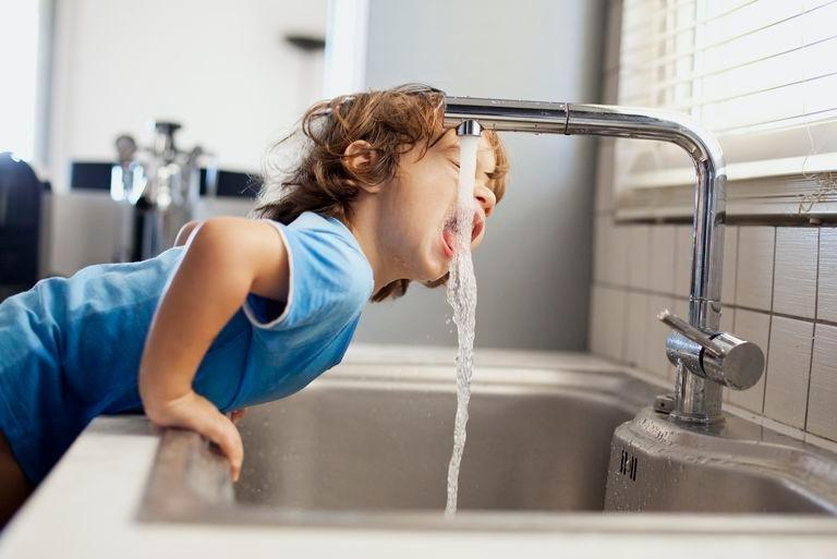 Could Your Child's Excessive Thirst Be A Diabetes Symptom?
