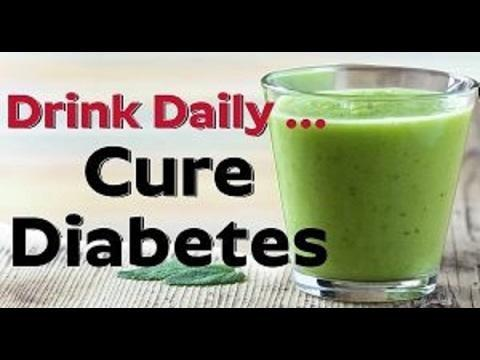 Diabetes Control Without Medicine