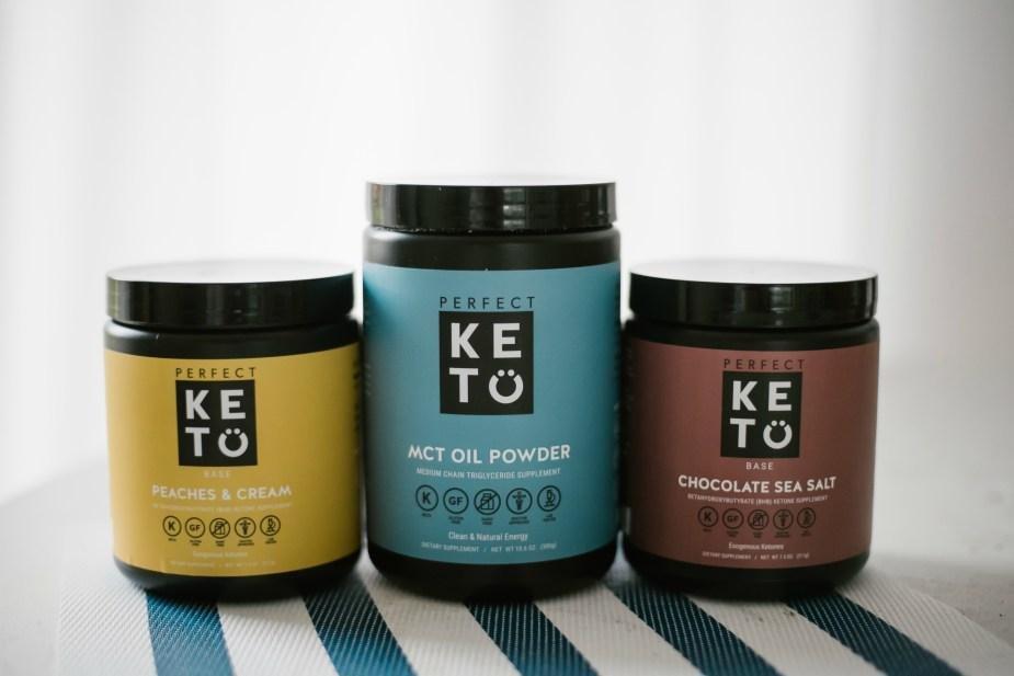 Perfect Keto Review