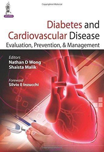 Link Between Diabetes And Cardiovascular Disease