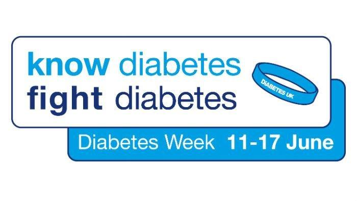 Diabetes Awareness Week 2018