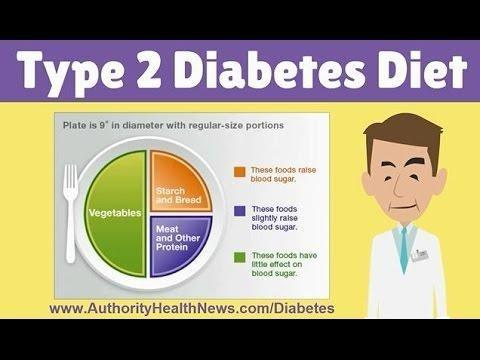 Diabetic Diet Sheet