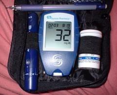 Low Blood Glucose Levels In Non-diabetics