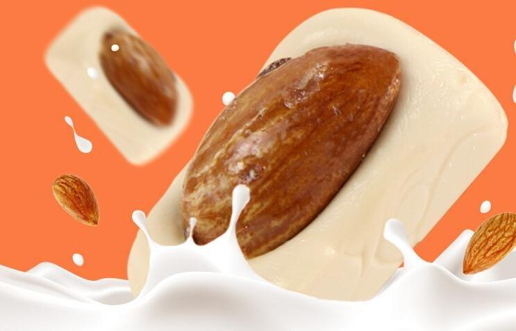 How Almond Milk Can Help You If You Have Type 2 Diabetes