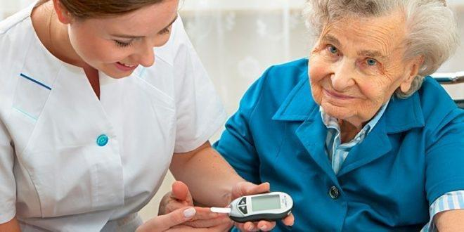 How Can A Cna Help Someone With Diabetes