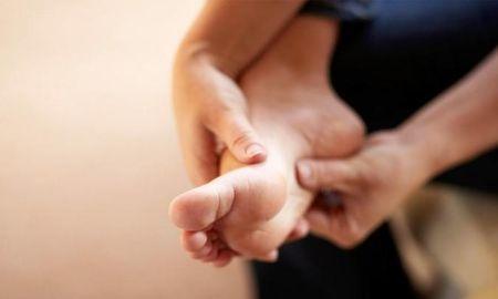 Why Do Diabetics Lose Feeling In Their Feet?