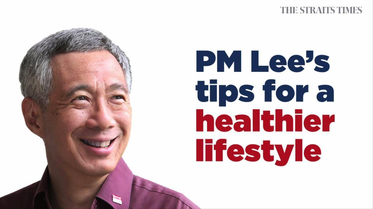 National Day Rally 2017: Beating diabetes starts with small steps, says PM Lee