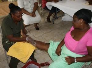 Diabetes Training For Caregivers