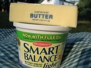 The Butter Vs. Margarine Debate When You Have Diabetes